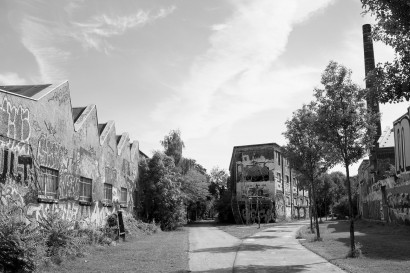 Giesserstrasse, Leipzig